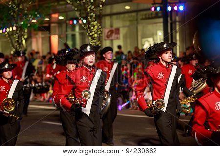 Portland Starlight Parade 2015