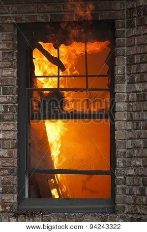 Fire Window