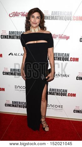 LOS ANGELES - OCT 14:  Jo Champa at the 2016 American Cinematheque Awards at Beverly Hilton Hotel on October 14, 2016 in Beverly Hills, CA