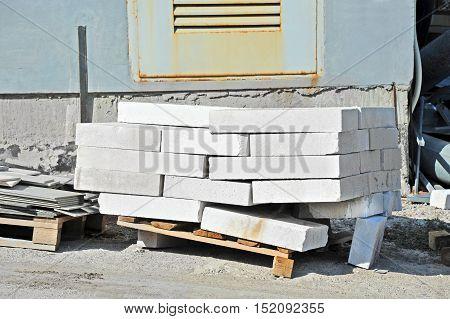 Stack Of Brick