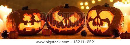 Celebrate Halloween Tradition