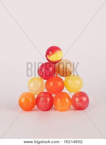 Lollipops / sweets