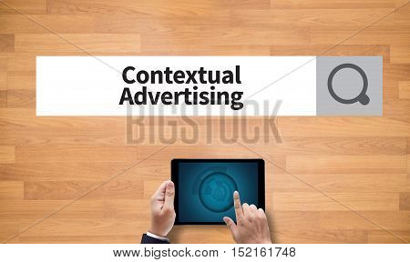 Contextual Advertising