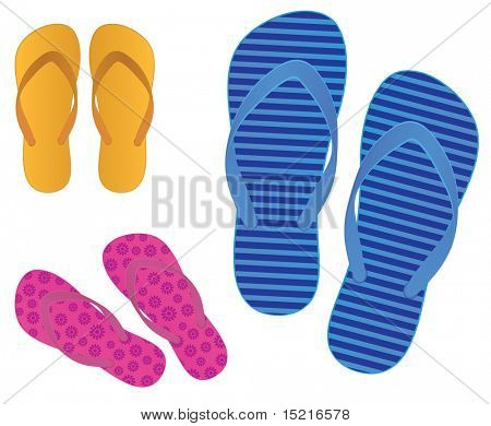 sandals for beach