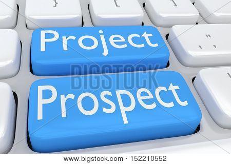 Project Prospect Concept