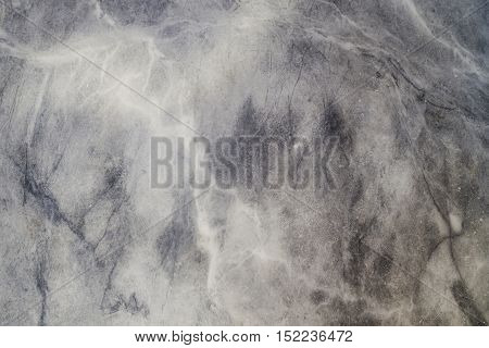 Abstract background blur dark gray marble and clear