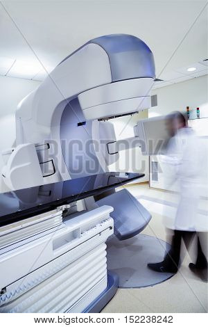 hospital x-ray modern oncology
