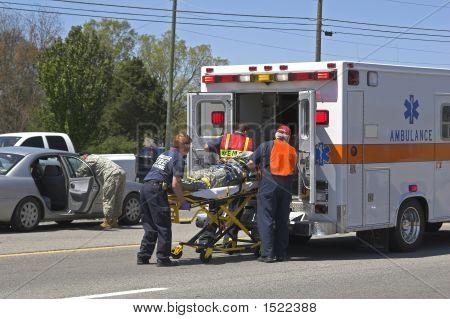 Two Car Crash 7