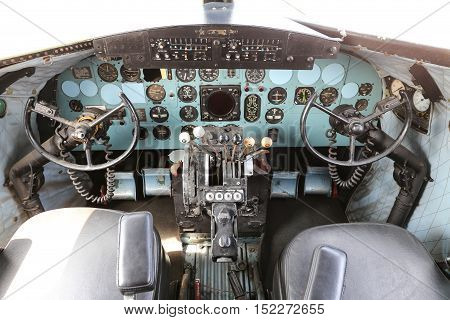 Douglas C47A Skytrain