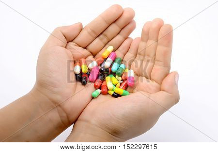 Pharmaceutical Products For Human