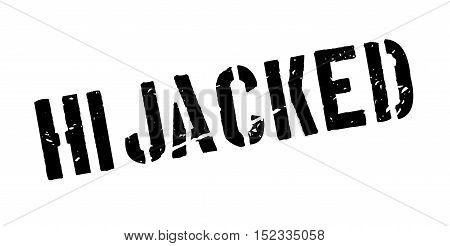 Hijacked Rubber Stamp