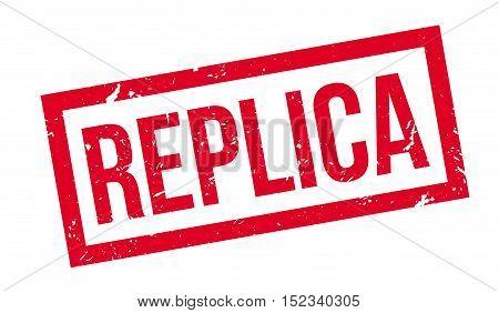 Replica Rubber Stamp