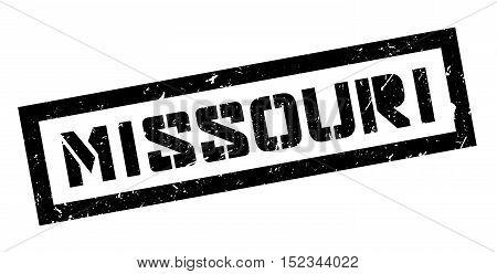 Missouri Rubber Stamp