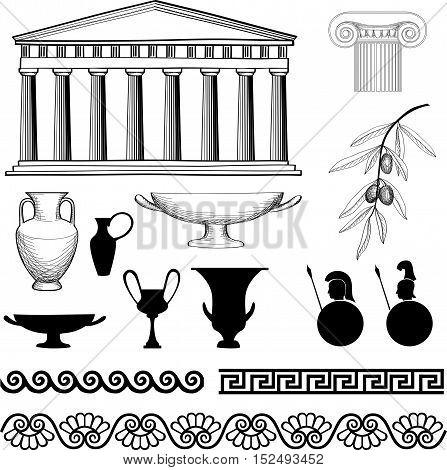 Greece--set-1