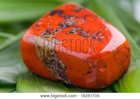 Natural Stone Red Jasper