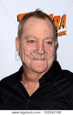 LOS ANGELES - OCT 17:  Fred Schneider at the