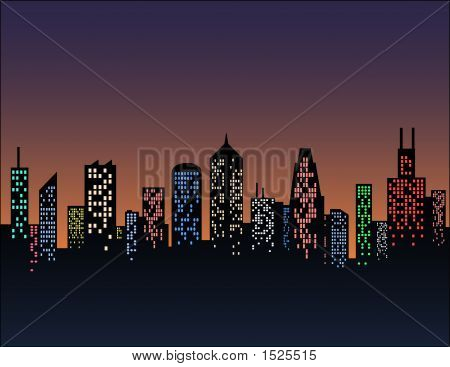 City_Lights