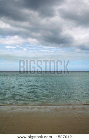 Guam Beach