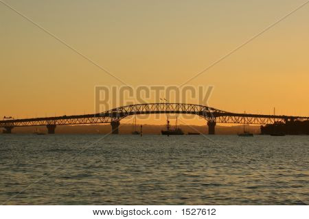 Auckland Habour Bridge