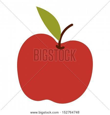 Fresh apple icon