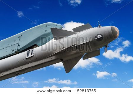 missile under the wing attack aircraft weapons