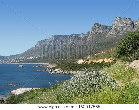 Oude Kraal, Cape Town South Africa 12aas