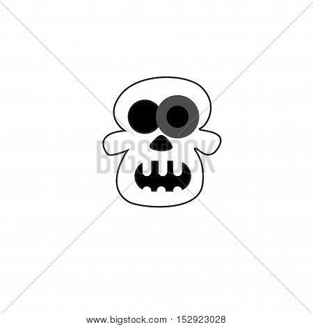 skull vector Halloween skull vector Halloween skull vector helloween