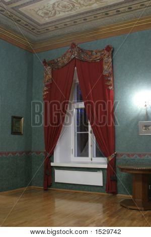 Window In  Living Room
