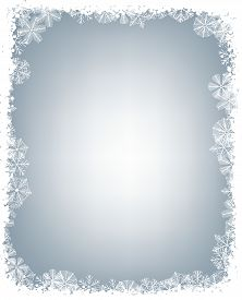 Chrismas Holiday Card