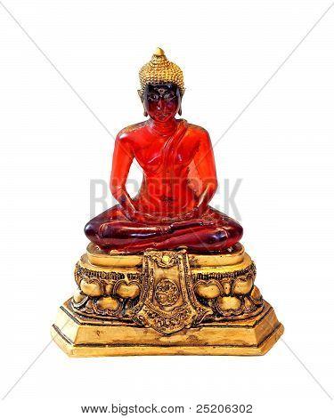 Budah Statue