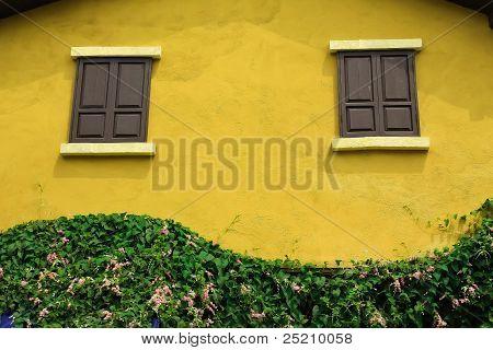 classic decoration