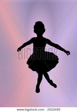 Little Ballerina 4