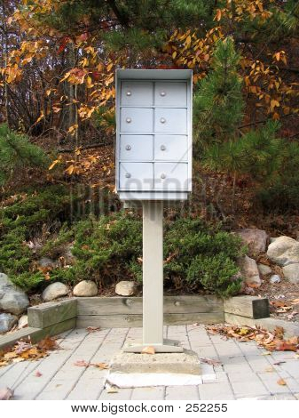 Community Mailboxes