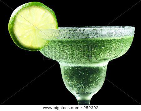 Top Half Of A Margarita