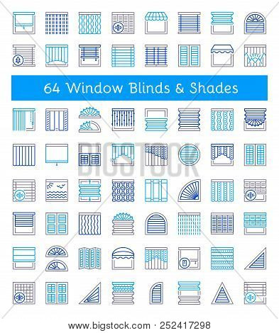 Blinds & Shades. Sun Protection. Room Darkening & Light Blocking  Jalousies. Interior Shutters & Pan