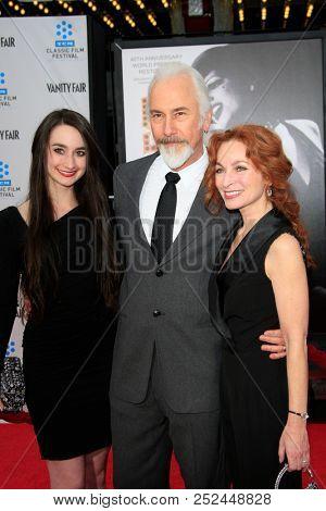 LAS VEGAS - APR 12:  Rick Baker  at the TCM Classic Film Festival - 40th Anniv of