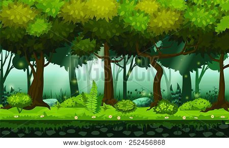 Cartoon Illustration Vector Photo Free Trial Bigstock A short and simple christmas tree background animation clip. cartoon illustration vector photo