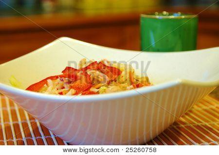 Asian Stir Fry