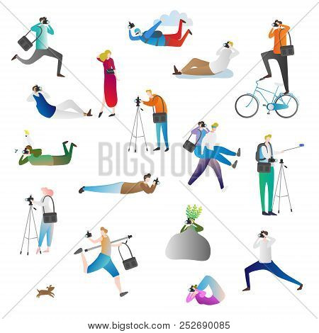 photographer vector vector photo free trial bigstock bigstock