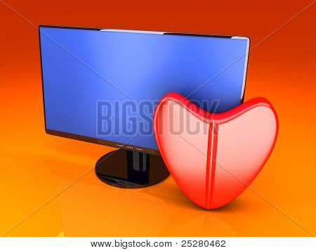 Online Love Pill.