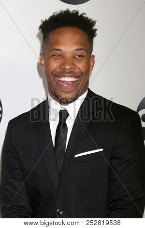 LOS ANGELES - AUG 7:  Wills Reid at the ABC TCA Party- Summer 2018 at the Beverly Hilton Hotel on August 7, 2018 in Beverly Hills, CA