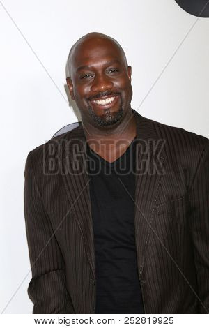 LOS ANGELES - AUG 7:  Richard T Jones at the ABC TCA Party- Summer 2018 at the Beverly Hilton Hotel on August 7, 2018 in Beverly Hills, CA