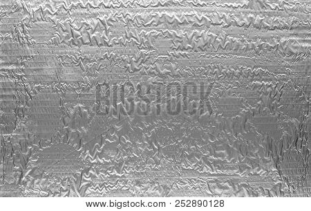 Close Up Abstract Texture Pattern For Background