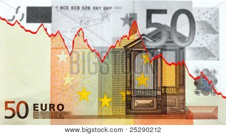 Moneycrisis In Europe