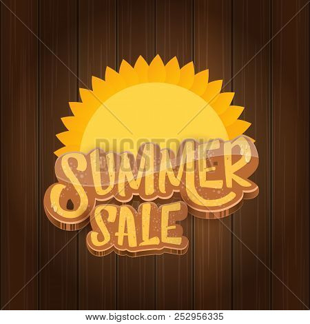 vector summer sale vector photo free trial bigstock