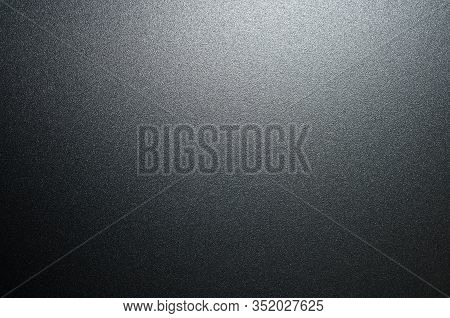 Abstract Dark,black With Light Background.black With Grey Color Night Light Elegance, Smooth Backdro