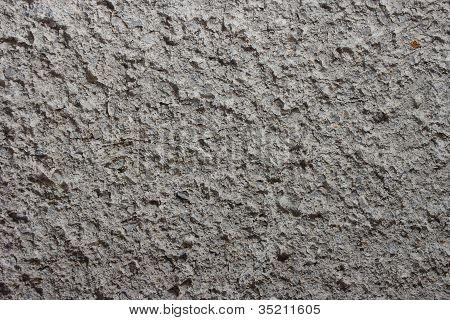 Plastered Wall - Texture