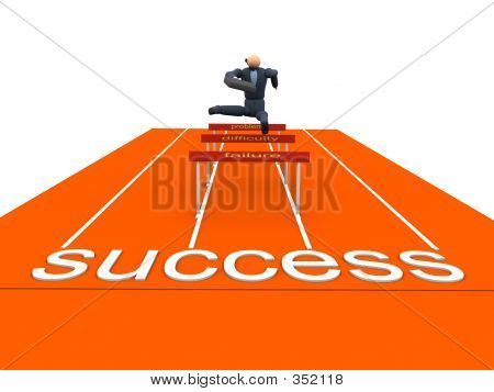 Obstacle Business Vol 2 Copy