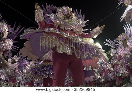 Carnival 2020 - Estacio De Sa