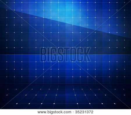 Solar Room